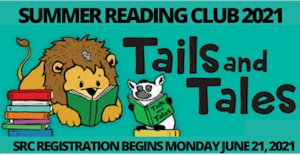 South Plainfield Library Summer Reading Program 2021
