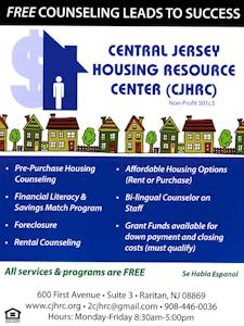 Central Jersey Housing Resource Center