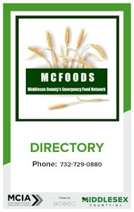Middlesex County Emergency Food Network