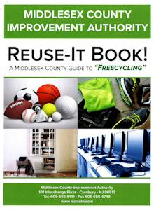 Middlesex County ReUse-It Book