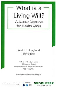What is a Living Will? Advance Directives for health care