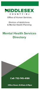 Middlesex County Mental Health Services