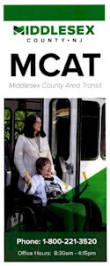 Middlesex County Area Transit
