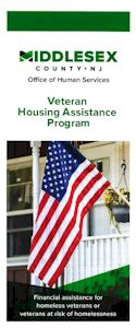 Middlesex County Veteran Housing Assistance