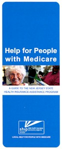 NJ State Health Insurance Assistance