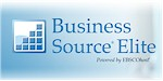 EbscoHost Business resources