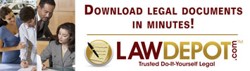 Law Depot for Libraries - legal forms and documents
