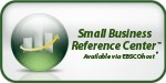 Ebsco Small Business Reference Center logo
