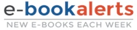 ebook alerts logo
