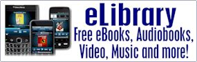 elibrary audiobooks, ebooks, music, tv, movies and more