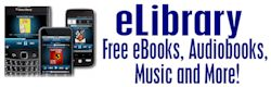 download free ebooks, audiobooks, music and magazines