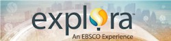 EBSCO Explora search