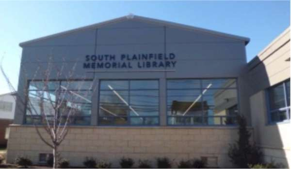 South Plainfield Public Library Home Page
