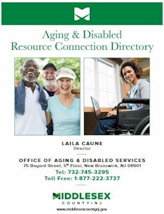 Aging and Disabled Resource Directory