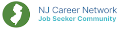NJ Career Network Job Seeker Community logo