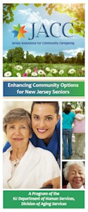 Jersey Assistance for Community Caregiving