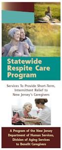NJ Respite Care Program