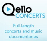 Click here for Qello Concerts