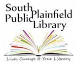 South Plainfield Library logo