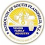 South Plainfield Borough seal