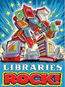 Summer reading begins June 25!