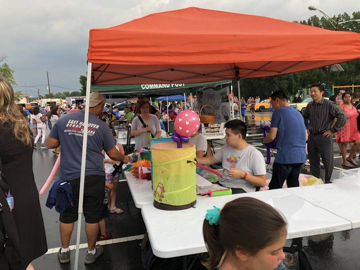 2018 National Night Out