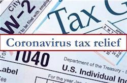covid tax relief