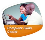 Learning Express Library Computer Skills Center