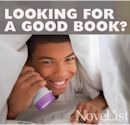Find new books based on books you like!