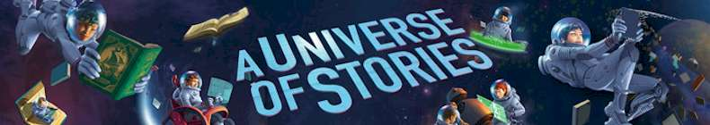 Summer Reading: A Universe of Stories