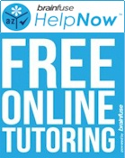 Brainfuse HelpNow online learning with live tutors