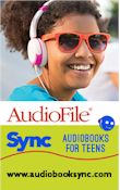 Sync YA audiobooks
