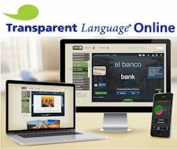 Byki is now Transparent Language Online