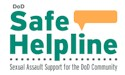 DoD Safe Helpline - 1-877-995-5247