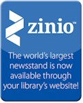 Click here for Zinio digital magazines